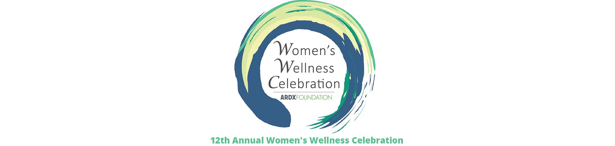 12th Annual Women's Wellness Celebration